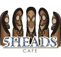 5 Heads Café