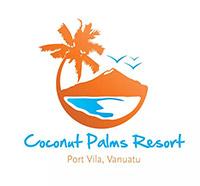 Coconut Palms resort